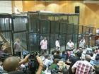 Corte egípcia condena ex-presidente Mohamed Morsi por mortes em 2012