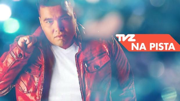 TVZ na pista (Foto: Divulgao)