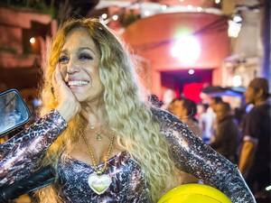 Susana Vieira será Adisabeba (Foto: TV Globo / João Miguel Júnior)