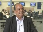 Candidatos à prefeitura de Guarujá participam de entrevista do G1; veja