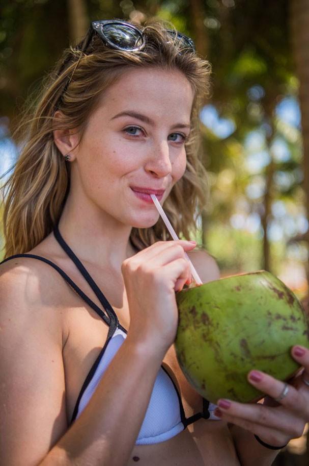 Barbara França (Foto: Divulgação)