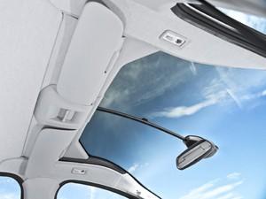 Interior do Citroën C3 (Foto: Divulgação)
