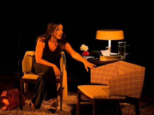 Espetáculo reestreia depois de três temporadas de sucesso em 2015 (Foto: Divulgação)