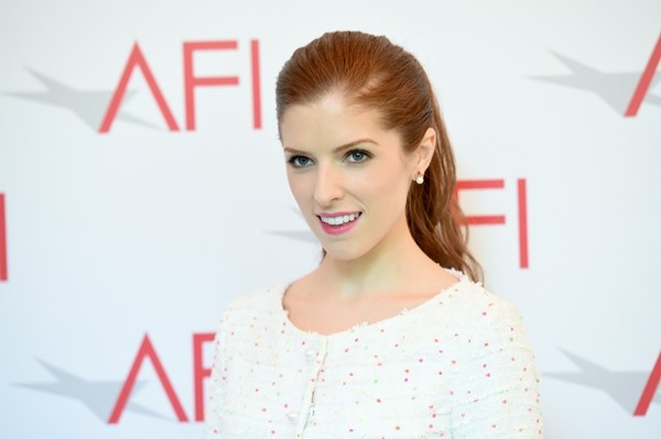 Anna Kendrick  (Foto: Getty Images)
