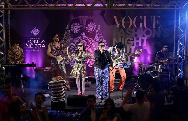 VFNO 2017: Um giro pela festa da moda em Manaus (Foto: Jammes Aguiar)