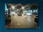 Mulher é arrastada em tentativa de assalto em Niterói, RJ