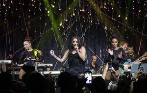 Anitta alcança 1° lugar nos Trending Topics Mundiais em estreia como apresentadora