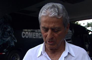 Varlei de Carvalho, técnico Comercial (Foto: Reprodução EPTV)