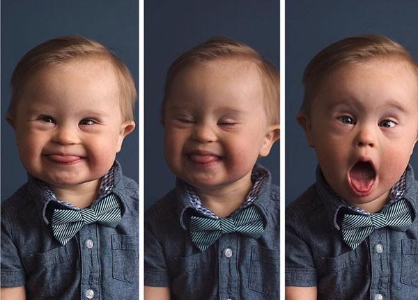 """Nash na campanha """"Mudando a cara da beleza"""" (Foto: Reprodução Facebook)"""