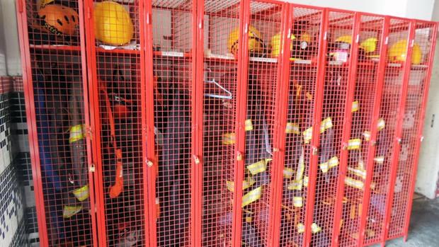 Para novo coronel, não houve falta de equipamentos na madrugada da tragédia (Foto: Felipe Truda/G1)