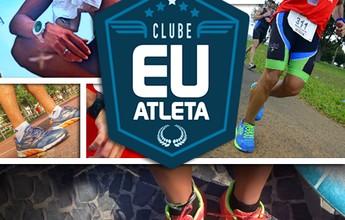 Clube Eu Atleta: saiba como se tornar um membro e testar novos produtos