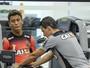 Marcelo Oliveira revela dúvida na zaga e possível retorno de Urso e Rocha