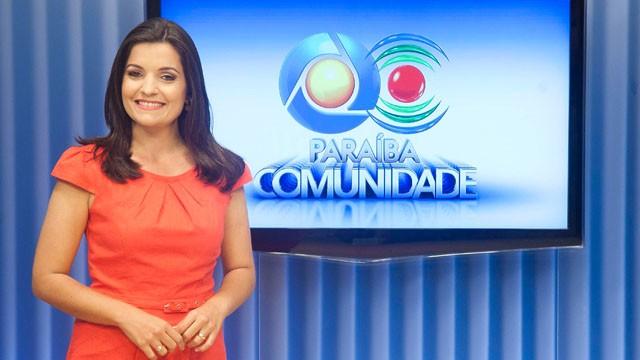Larissa Pereira (Foto: Felipe Gesteira/TV Cabo Branco)