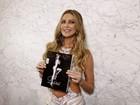 Veja fotos da festa de lançamento da edição da 'Playboy' que traz Luana Piovani na capa