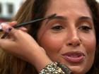 Camila Pitanga mostra como montar o visual praia de Regina de Babilônia