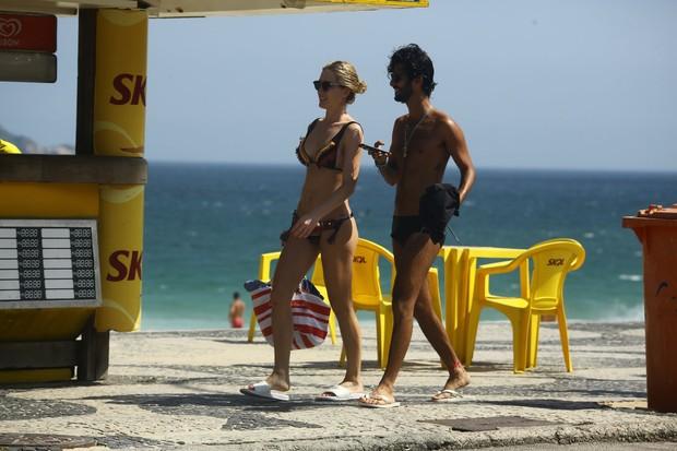 Fiorella Mattheis (Foto: AgNews)