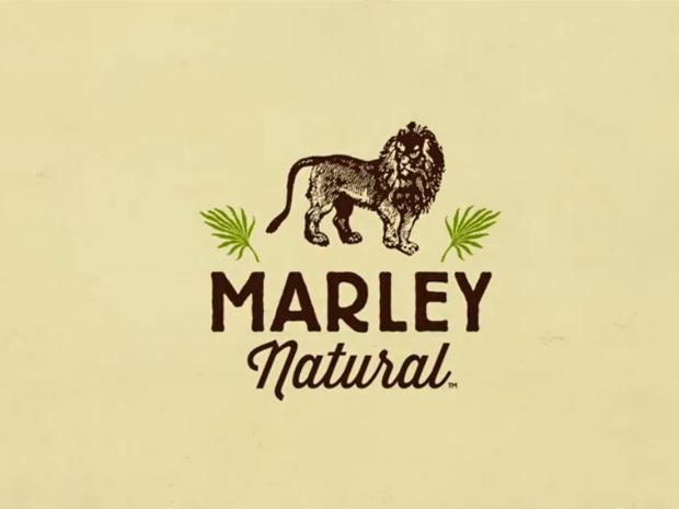 Marley Natural, primeira marca global de maconha (Foto: Divulgação)