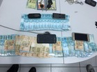 Dupla é presa com R$ 3 mil reais em notas falsificadas no Maranhão