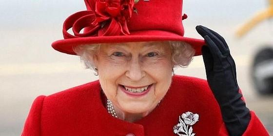 A rainha Elizabeth II, da Inglaterra, completa 90 naos nesta quinta-feira (21) (Foto: Reprodução)
