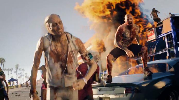 Dead Island 2 foi apresentado na E3 2014 (Foto: Reprodução/ Youtube)