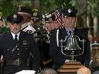 Estados Unidos lembram os 13 anos dos ataques de 11 de setembro