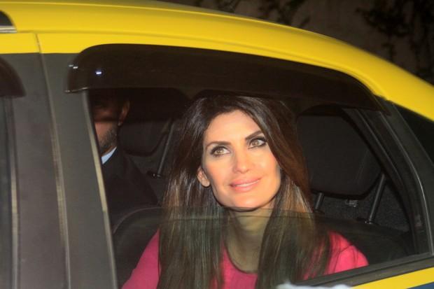 Isabella Fiorentino Hawilla (Foto: Adna Barbosa/Fotorionews)