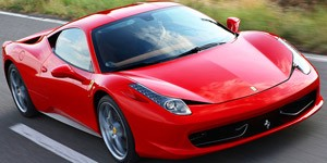 ferrari 458 italia (Foto: Divulga&#231;&#227;o)