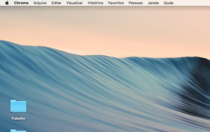 Como recuperar seu MacOS em caso de vírus no computador da Apple (Foto: Reprodução/Felipe Vinha)