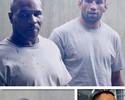 Werdum x Tyson: brasileiro encara lenda do boxe em gravação de filme