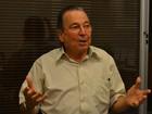 Agronegócio sustenta o Brasil no 'caos' da economia, diz Biagi Filho