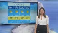 Confira a previsão do tempo para este fim de semana no Sul de Minas