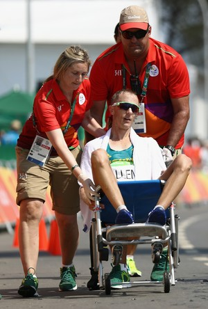 Jared Tallent (Foto: Getty Images)