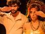 'Terra Papagalli' narra uma epopeia que recria 30 anos da história do Brasil