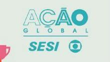Ação Global realiza casamento de 150 casais em Mossoró (Reprodução)