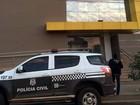 Ex-vereador é preso em operação que apura golpe de R$ 50 milhões