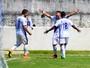 """Taubaté lamenta eliminação e estuda Copa Paulista: """"Base forte para 2018"""""""