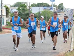 Corrida Caracaraí 10km (Foto: Saulo Oliveira)
