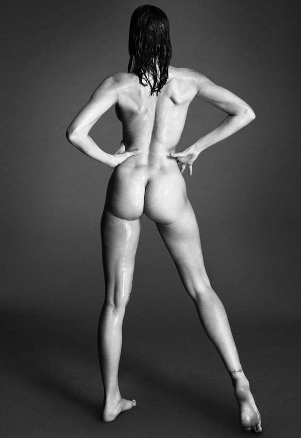Stephanie Seymour (Foto: Reprodução)