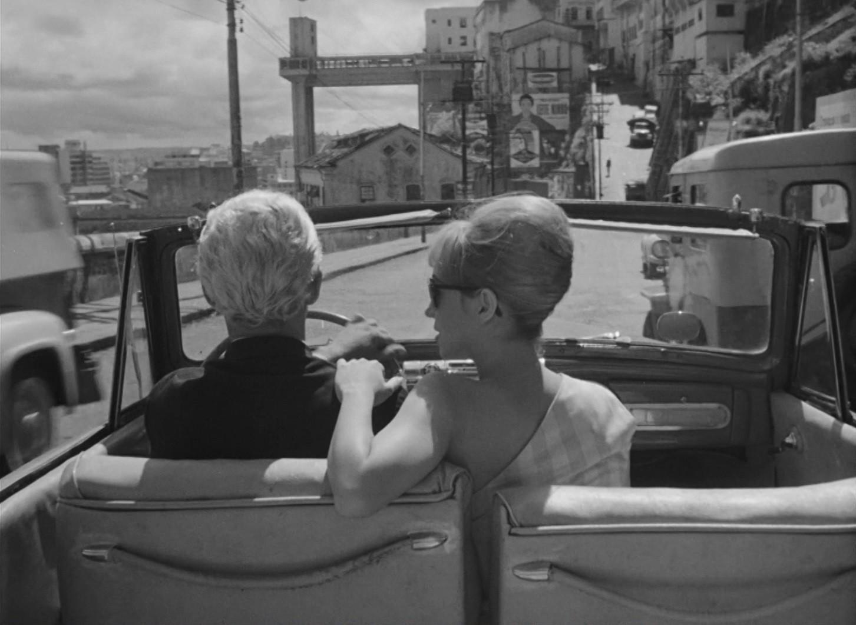 'A Grande Feira' foi um dos filmes dirigidos pelo cineasta (Foto: Divulgação)