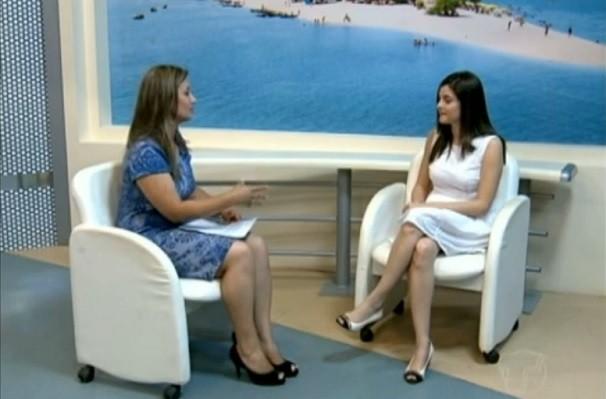 Alguns vícios são extremamente lesivos à voz (Foto: TV Tapajós)
