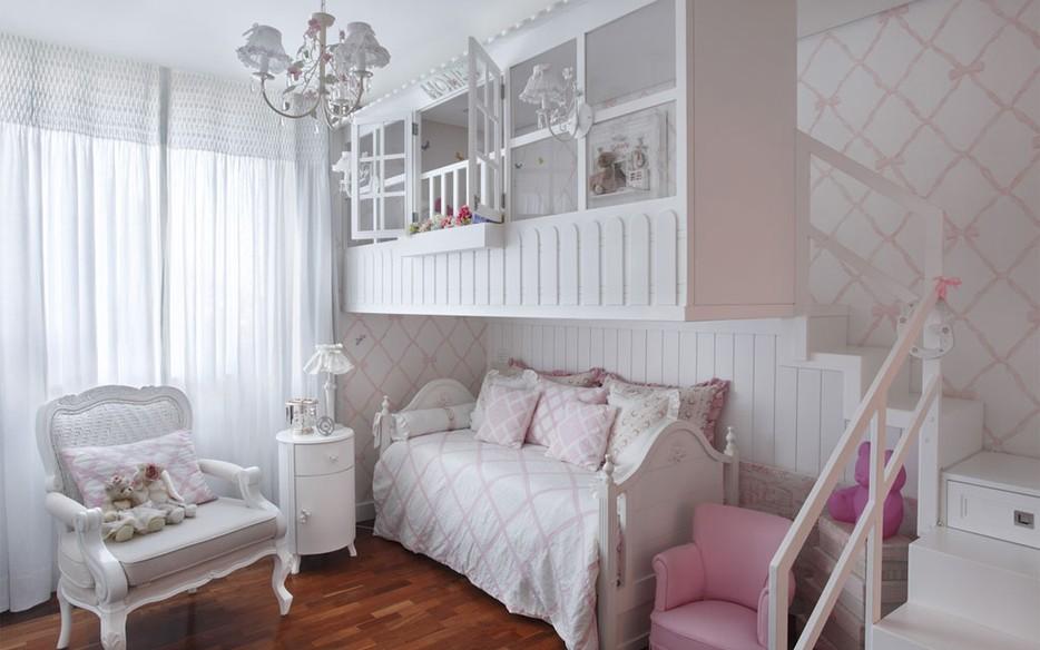 Quarto de princesa: veja sugest?es de decora??o moderninha para ...