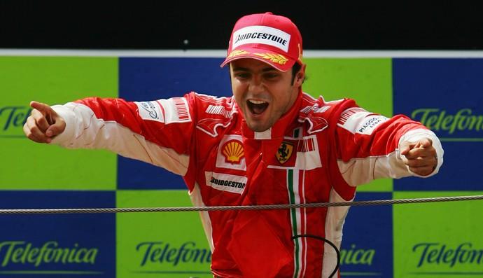 Felipe Massa (Foto: Getty Images)