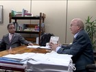 Relator de recurso de Cunha na CCJ diz que entregará parecer nesta terça