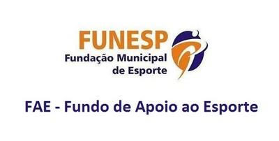 Fundação Municipal de Esporte Funesp (Foto: Divulgação)