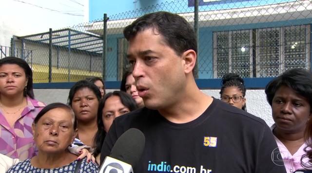 índio da Costa (PSD) fala sobre seu projeto para defender mulheres vítimas da violência