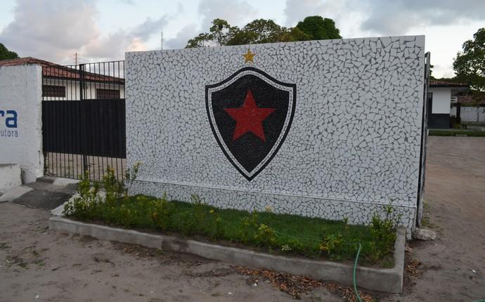 Maravilha do Contorno, Botafogo-PB (Foto: Reprodução / TV Cabo Branco)