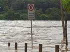 SMS vai avisar sobre enchentes com 6h de antecedência, relatam Comitês