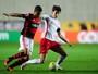 Grupo do Inter lamenta falhas, mas pede cabeça erguida após derrota