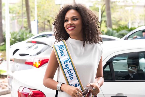 Miss Espírito Santo 2016 (Foto: Lucas Ismael/BE Emotion)