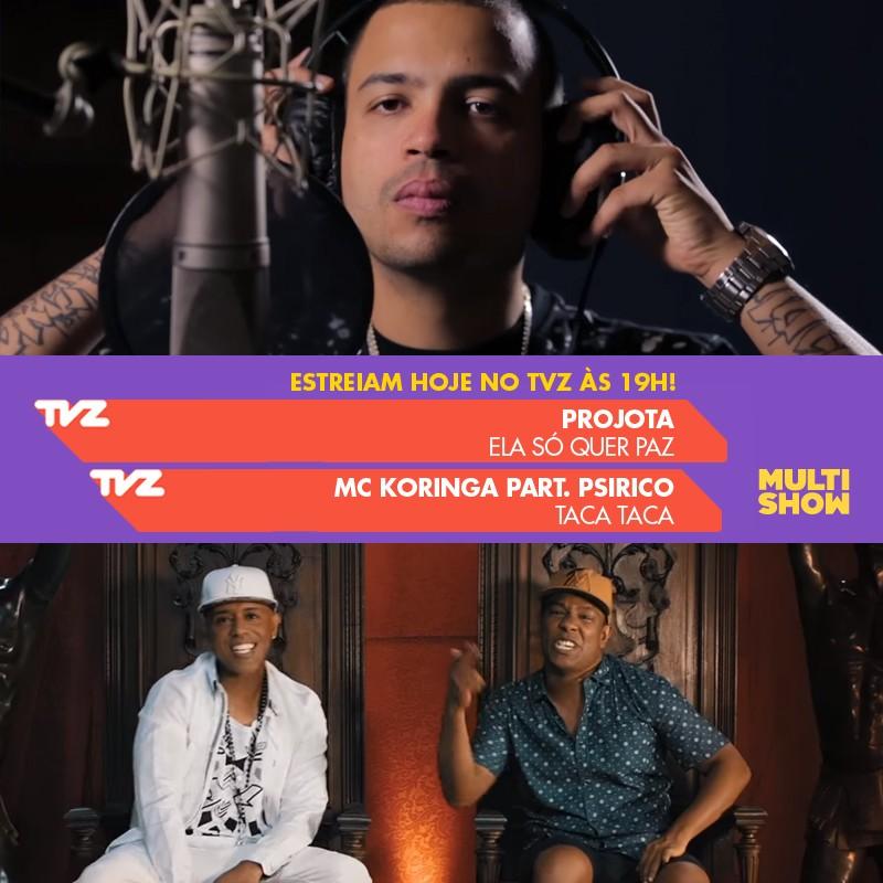 tvz 02-02 (Foto: Multishow)